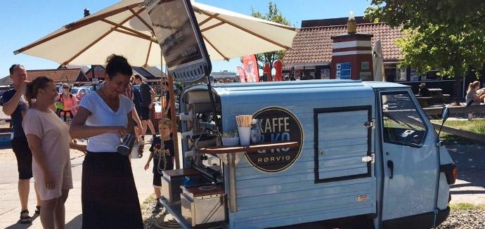 Kaffe & Ko