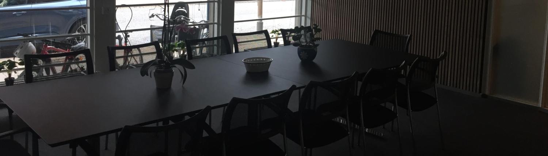 SYMB mødebord